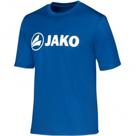 JAKO  Functioneel T-Shirt royal 6164/04