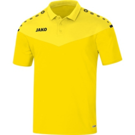JAKO Polo Champ 2.0 geel  6320/03 (NEW)