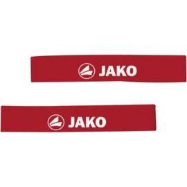 JAKO Elastique pour bas rouge 2123/01