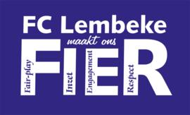 FC Lembeke Jeugd