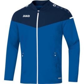 JAKO Veste de loisir Champ 2.0 royal-marine 9820/49 (NEW)