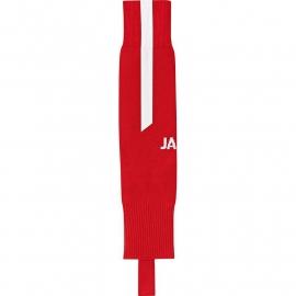 JAKO Kousen zonder voet Lazio rood/wit 3466/05