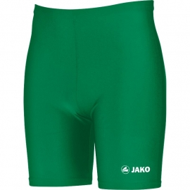 JAKO Tight basic sportgroen 8516/06