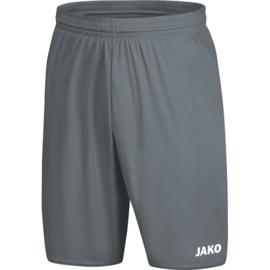 JAKO Short Manchester 2.0 gris   4400/40