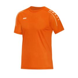 Jako T-shirt Classico  (avec logos karaté tornatore)