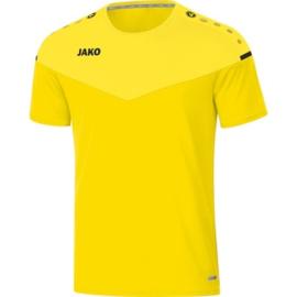 JAKO T-shirt Champ 2.0 geel 6120/03 (NEW)