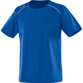 T-Shirt Polyester kinderen+heren primair/secundair (+ logo en naam ESIV)