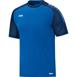 Jako T-shirt Champ royal-marine 6117/49