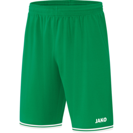 JAKO Short Center 2.0 sportgroen-wit 4450/06