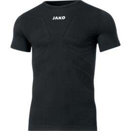 JAKO T-Shirt Comfort 2.0 zwart 6155/08 (NEW)