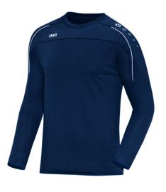 Sweater Classico (+ Logo achteraan rug)
