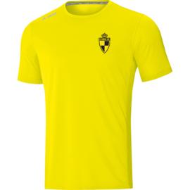 T-Shirt Run 2.0 (+ Clublogo LIERSE)