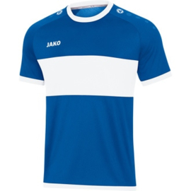 JAKO Maillot Boca MC royal-blanc 4213/04 ( NEW )