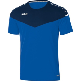 JAKO T-shirt Champ 2.0 royal-marine 6120/49 (NEW)