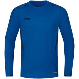 JAKO Sweater Challenge royal/marine  (8821/403)