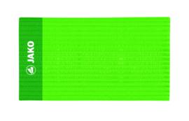 Jako Aanvoerdersband Classico groen 2808/22