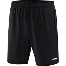 JAKO Short Profi 2.0 zwart 6208/08