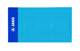 JAKO Brassard de capitaine Classico bleu 2808/89