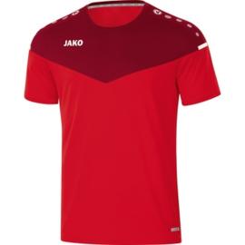 T-shirt champ 2.0 (+ clublogo Bregel Sport)(6120/01)