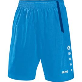Jako Short Turin JAKOblauw-navy 4462/89