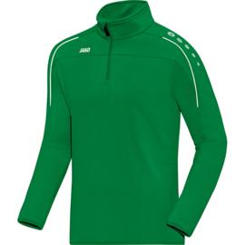 Zipsweater classico (met clublogo VK LINDEN)(8650/06)