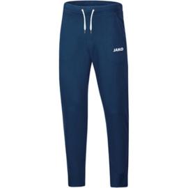 JAKO Pantalon jogging Base marine 8465/09