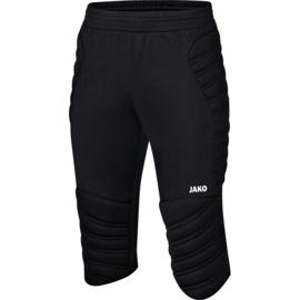 Pantalon de gardien capri Protect noir