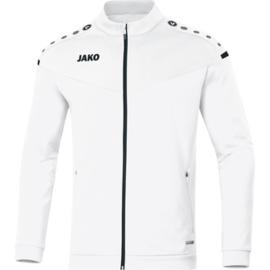 JAKO Veste polyester Champ 2.0 blanc 9320/00 (NEW)