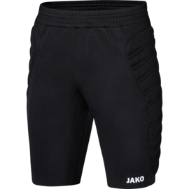 Jako Keepershort Striker zwart 8939/08