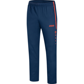 JAKO Pantalon de loisir Striker 2.0 navy-flamme 6519/18