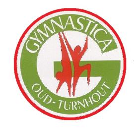 Gymnastica oud-turnhout