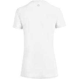 JAKO T-shirt Run 2.0 blanc 6175/00