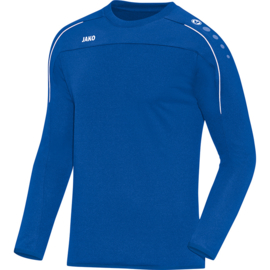 Jako Sweater Classico royal 8850/04
