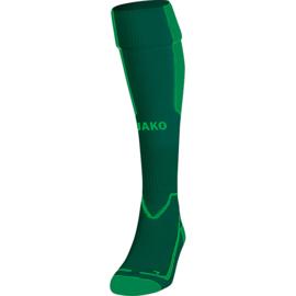 JAKO Kousen Lazio sportgroen/groen 3866/66