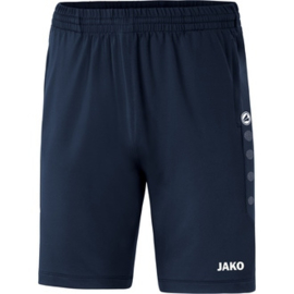 JAKO Trainingsshort Premium marine 8520/09