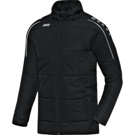 Coachvest Classico zwart ( ASVG )