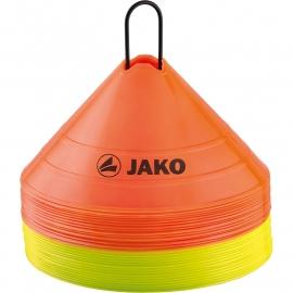 Jako Markeringshoedjes oranje-geel 2151