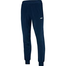 JAKO Pantalon polyester Classico  navy 9250/09