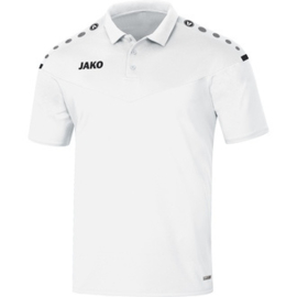JAKO Polo Champ 2.0 wit  6320/00 (NEW)