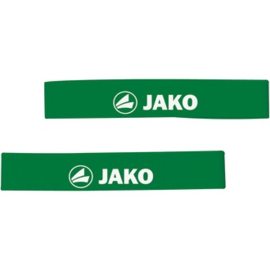 JAKO Elastique pour bas vert 2123/06