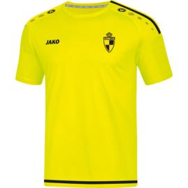 T-Shirt Striker 2.0 (+ Clublogo LIERSE)