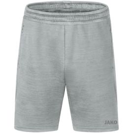 JAKO Short Challenge lichtgrijs (6221/520)