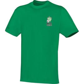 T-Shirt Team (+ Clublogo KFc Meise)