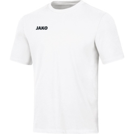 JAKO T-shirt  base blanc 6165/00