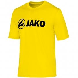 JAKO  Functioneel T-Shirt citroen 6164/03