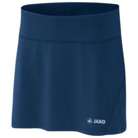 JAKO Jupe Basic bleu  6202/09 (NEW)