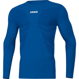 JAKO Shirt Comfort 2.0 royal 6455/04 (NEW)