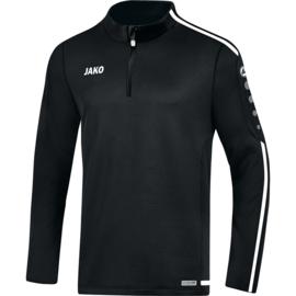 JAKO Ziptop striker 2.0 zwart-wit 8619/08