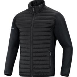 JAKO Hybridejas Premium zwart 7004/08