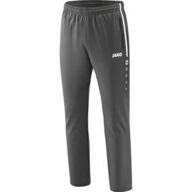 JAKO Pantalon de loisir Competition 2.0 gris -blanc 6518/48 (NEW)